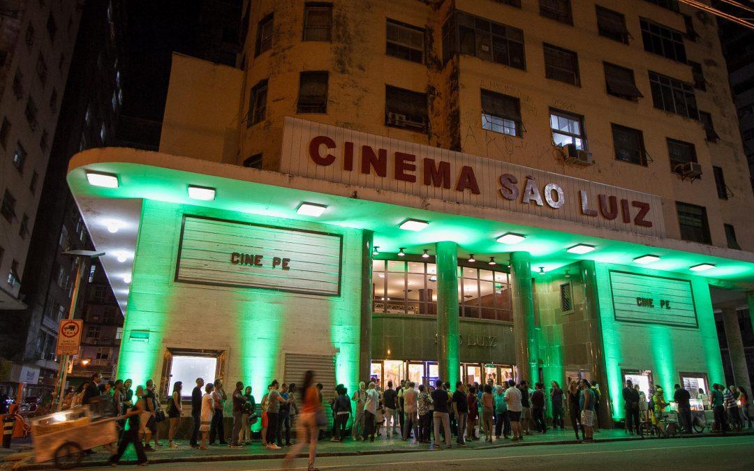 CINE PE divulga lista de filmes selecionados