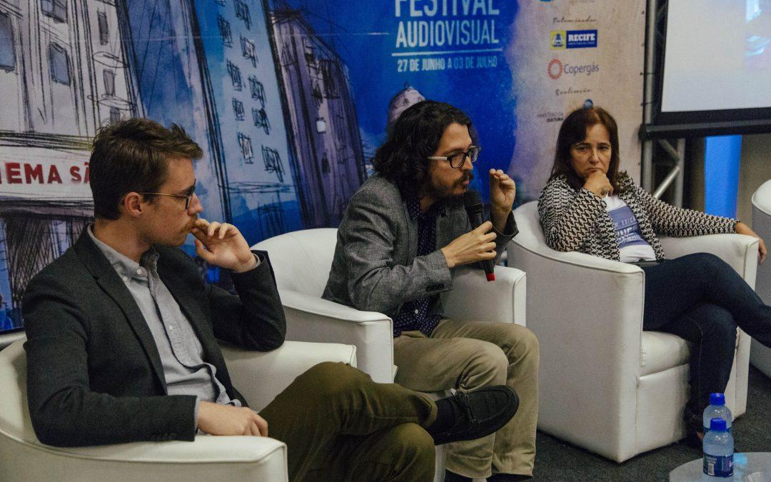 'Impecável', disse Olavo de Carvalho sobre documentário de Josias Teófilo