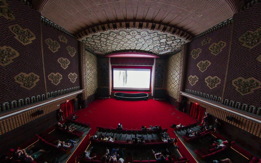 Filmes densos marcam noite de sábado no CINE PE