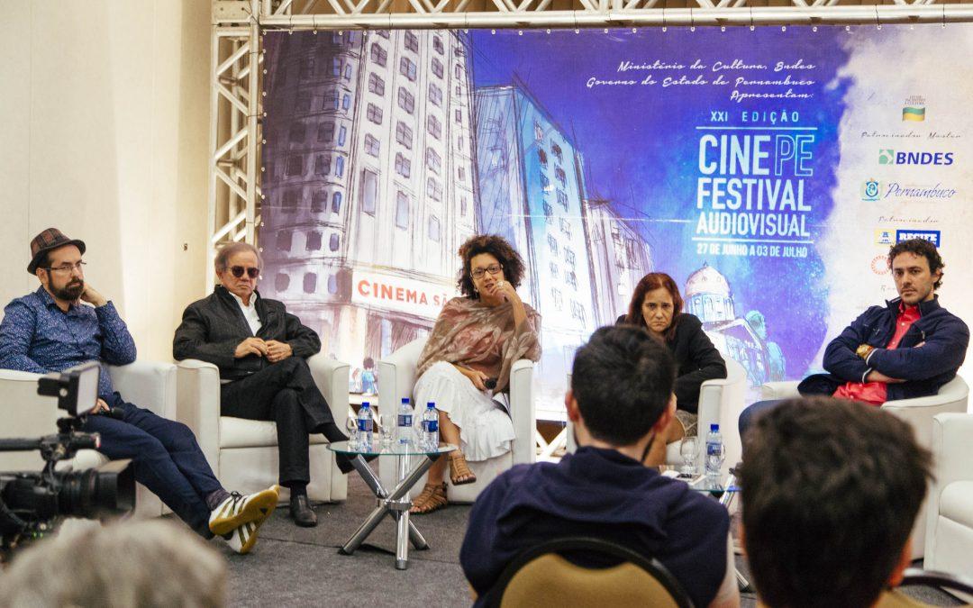 Para o roteirista Marcílio Moraes, autores têm pouca liberdade atualmente