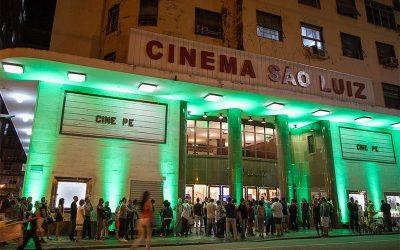 Começa a venda antecipada de ingressos do Cine PE 2018