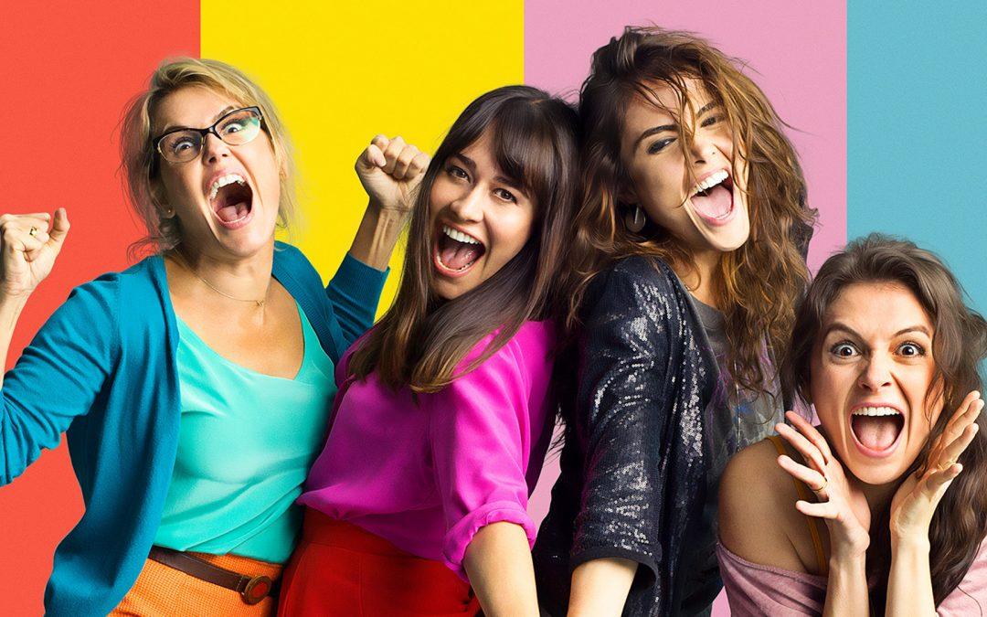 """Longa """"Mulheres Alteradas"""" estreia no Cine PE"""