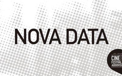 Nova Data – Nota Oficial