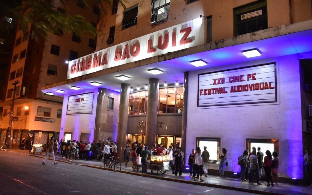 Curta-metragem carioca é ovacionado durante 1ª noite do Cine PE 2018
