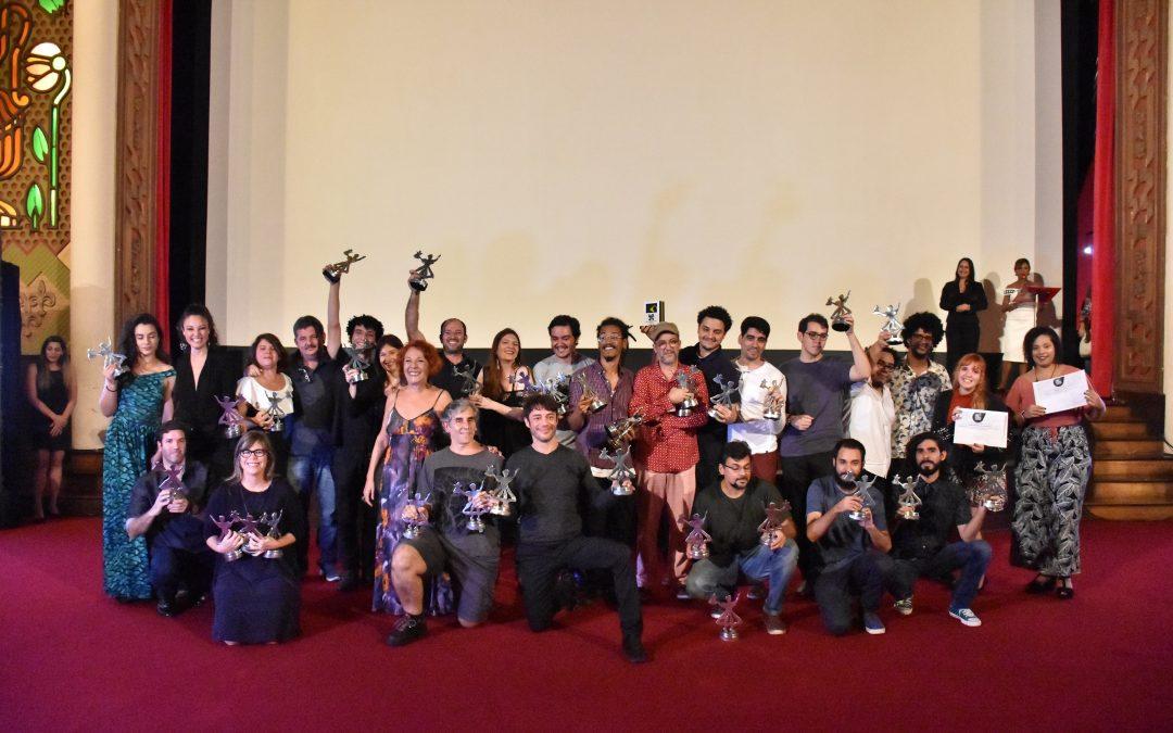 """""""Henfil"""" é consagrado melhor filme do Cine PE 2018"""