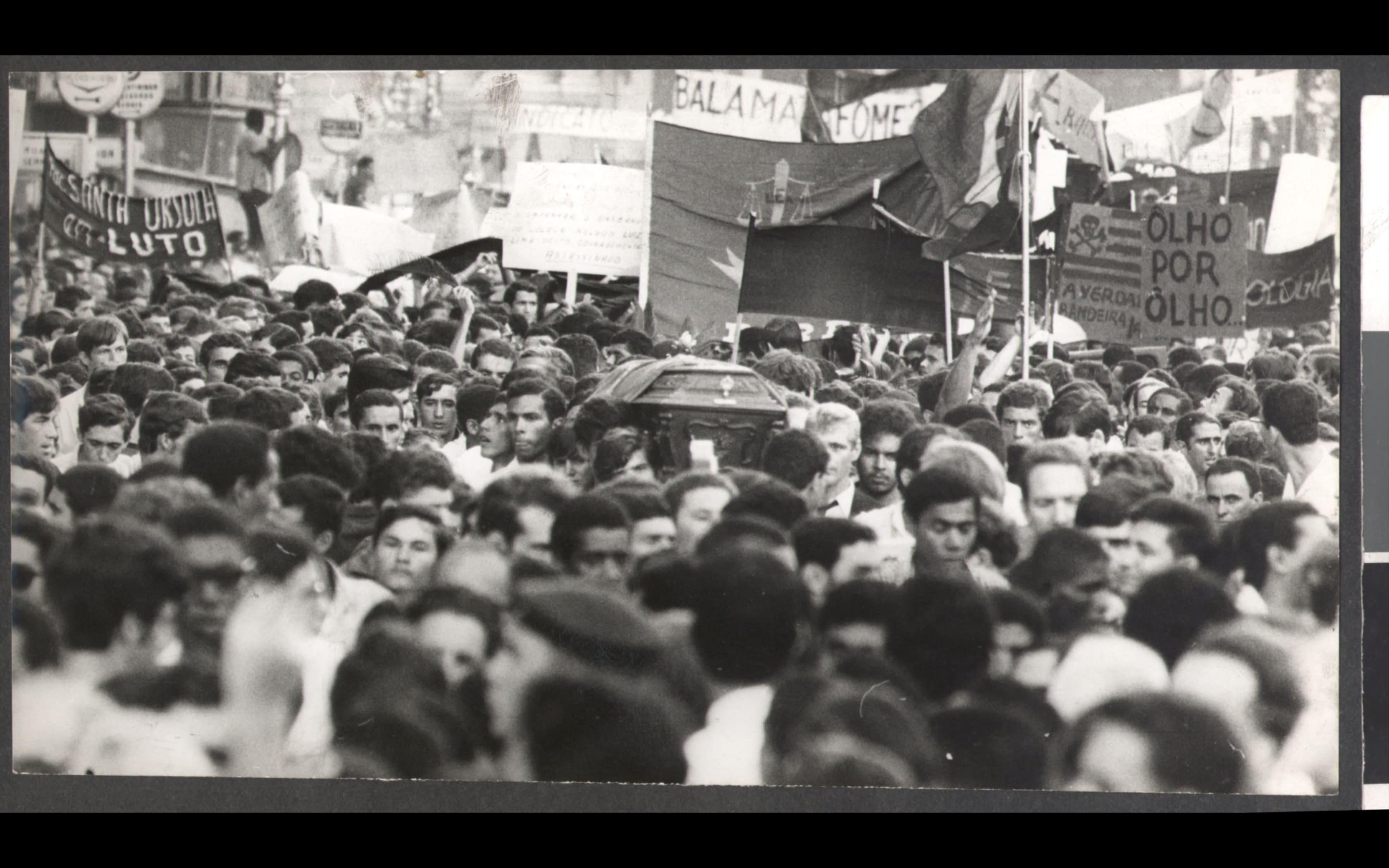 FOTO PROMOCIONAL/CORREIO DA MANHÃ/ACERVO ARQUIVO NACIONAL