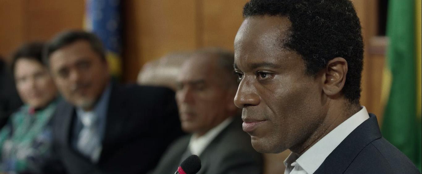 Protagonista Jorge (Flávio Bauraqui)
