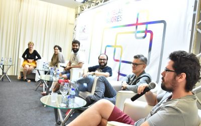 Aspectos técnicos da produção cinematográfica entram em pauta no Cine PE